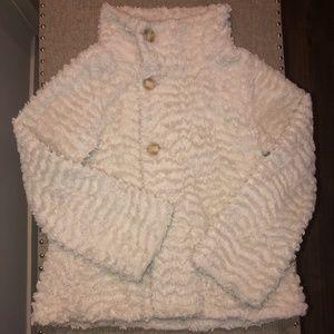 Girls Patagonia Pelage Jacket